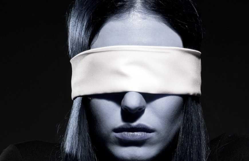 Mi ceguera ocasionaba problemas a mi equipo