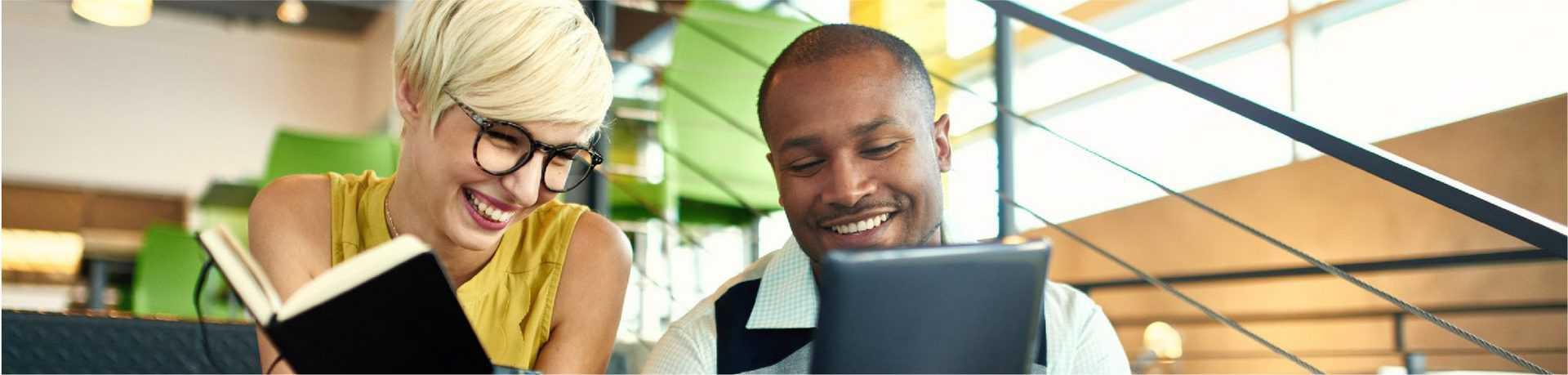 Más colaboración en empresas de crecimiento rápido