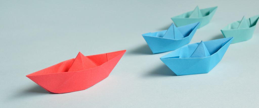 Naturaleza de un gran líder: ¿cómo inspirar?