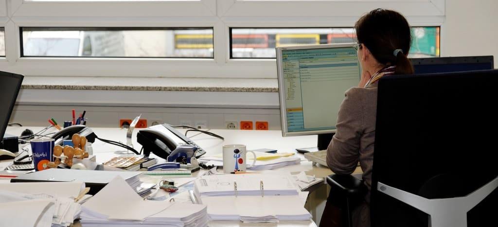 Empoderar a los empleados para obtener feedback constructivo