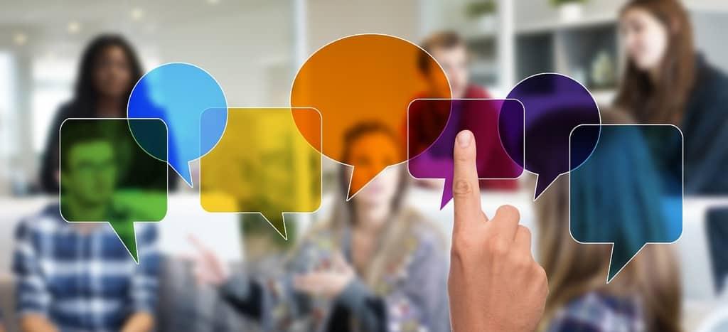 ¿Quieres mejorar como líder? Acostúmbrate a pedir feedback