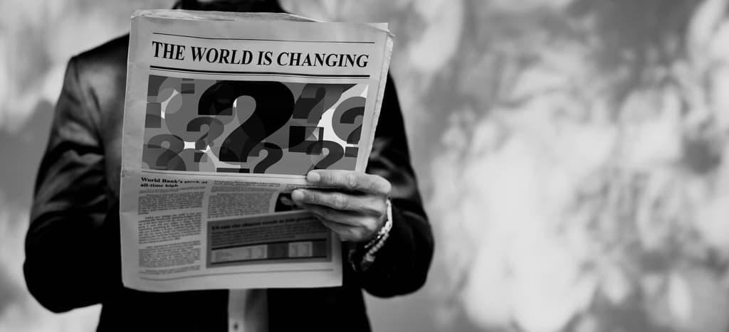 ¿Por qué será importante aprender y cambiar de verdad?